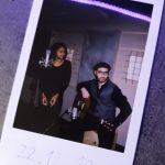 Omid Gollmer Polaroid