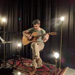 Live-Stream Konzert für Feierabend TV im April 2020